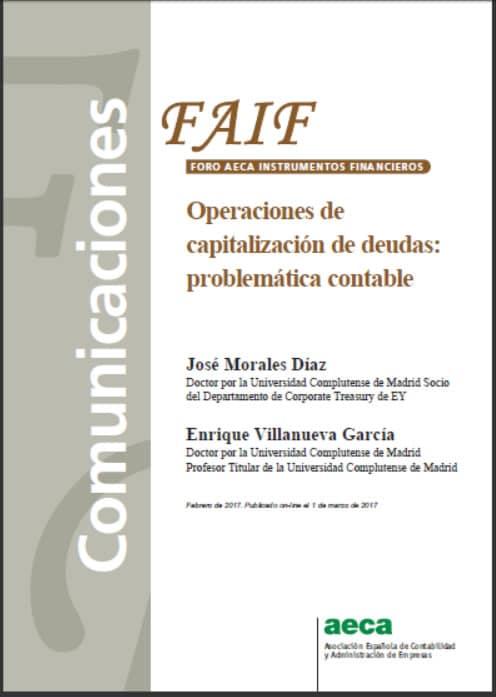 Comunicación FAIF 13