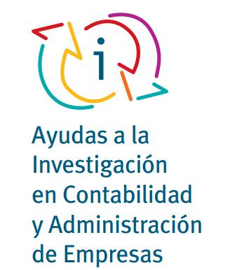 Ayudas a la Investigación en Contabilidad y Administración de Empresas