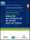 Adopción por primera vez de la NIIF para las Pymes