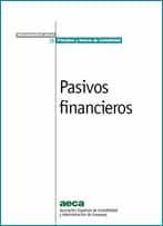 Pasivos financieros (revisado)