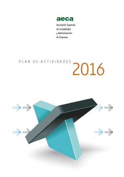 Plan de Actividades 2016