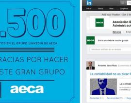 Nuestro grupo en LinkedIn supera los 24.500 miembros