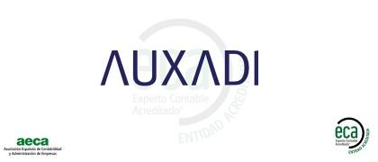 Auxadi, primera empresa certificada por AECA como Entidad Acreditada ECA®