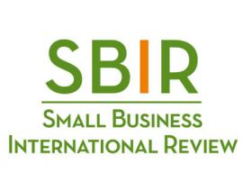 Small Business International Review – SBIR