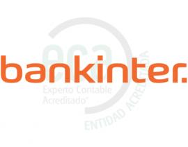 Bankinter certificada como Entidad Acreditada ECA®