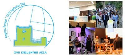 Crónica fotográfica del XVII Encuentro AECA