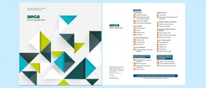 Nuevo Informe Integrado AECA