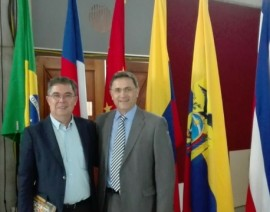 II Congreso Iberoamericano de Investigación sobre Mipymes