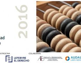 XXII Premio AECA de Artículos sobre Contabilidad y Administración de Empresas