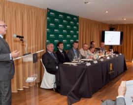 Iberdrola y Ence ganadores del XVI Premio AECA a la Transparencia Empresarial