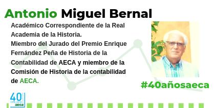 Antonio Miguel Bernalfin