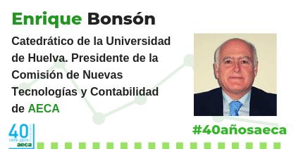 Enrique Bonsón