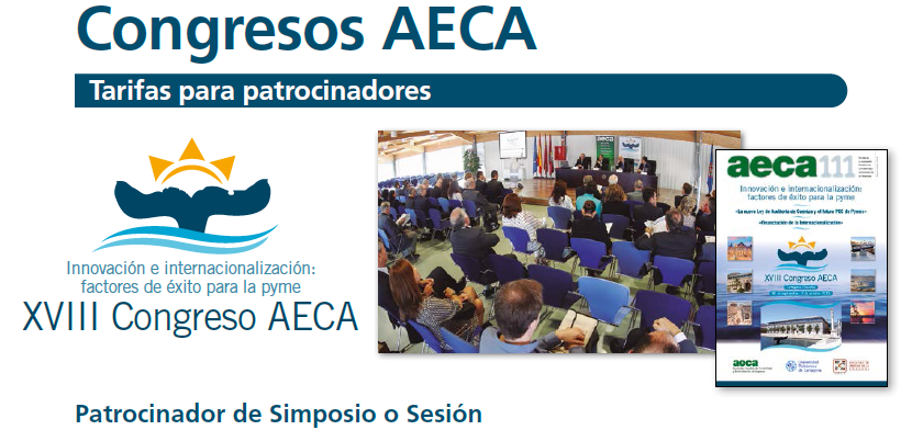 Congreso AECA