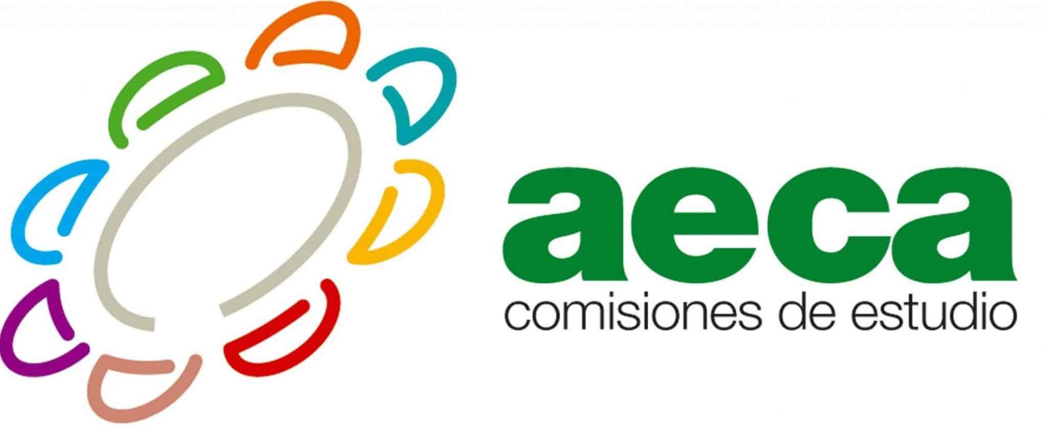 Comisiones de Estudio AECA