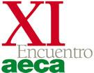 XI Encuentro AECA