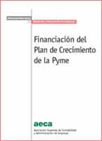 Financiación del Plan de Crecimiento de la Pyme