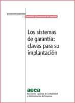 Los Sistemas de Garantía: Claves para su implantación