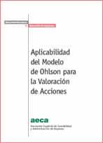 Actualidad del Modelo de Ohlson para la Valoración de Acciones