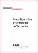 Marco Normativo Internacional de Valoración