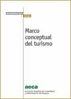 Marco conceptual del turismo