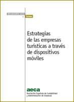 Estrategias de las empresas turísticas a través de dispositivos móviles
