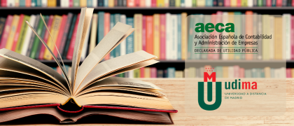AECA y UDIMA firman un convenio para la difusión del fondo documental de la Asociación