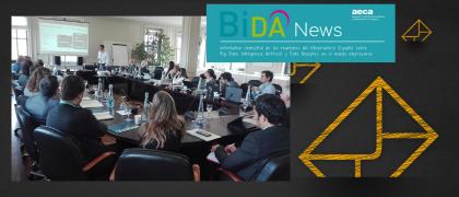 BIDA News nº3 - Diciembre 2019
