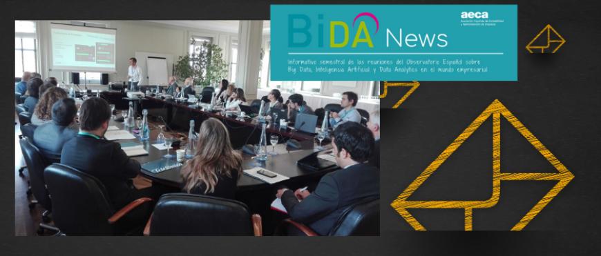 BIDA News nº3 – Diciembre 2019