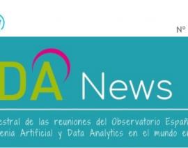 Nuevo boletín BIDA news