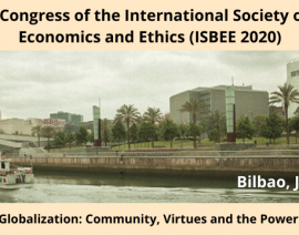 CALL FOR PAPERS – The commitment to ethics from business management
