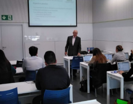 Diploma Advanced en Contabilidad de AECA