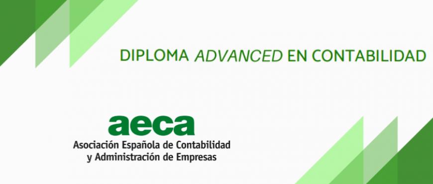 Diploma Advanced en Contabilidad