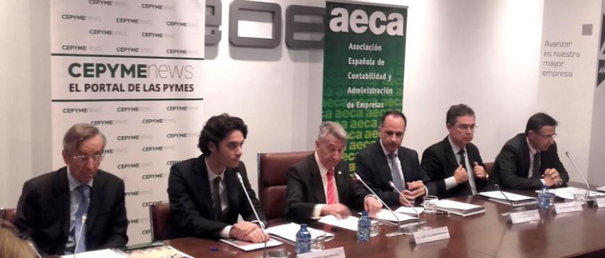 Presentación Informe Pyme España 2016 (vídeo)
