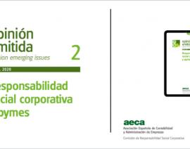 «Responsabilidad social corporativa y pymes»
