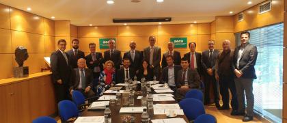 """AECA lanza el """"Observatorio Español """"BIDA"""" sobre Big data, Inteligencia artificial y Data Analytics"""
