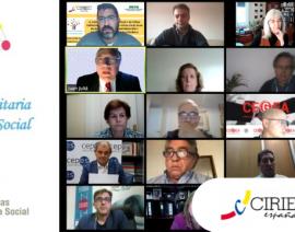 La Comisión de Cooperativas participa en la 2ª Semana Universitaria de la Economía Social