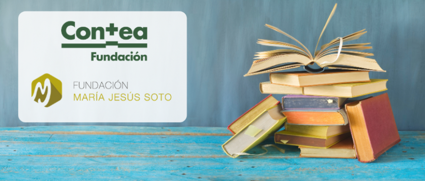 Acuerdo sobre educación entre la Fundación Contea y la Fundación María Jesús Soto