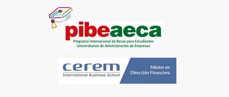Nuevo Máster adscrito al Programa PIBE AECA