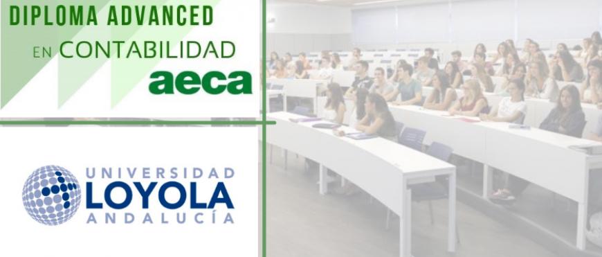 Nueva edición del Diploma Advanced en Contabilidad de AECA (DAC)