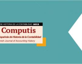 De Computis, Revista Española de Historia de la Contabilidad, obtiene el Sello de Calidad Editorial y Científica de FECYT