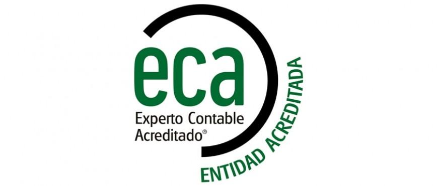 Nueva figura: Entidad Acreditada ECA