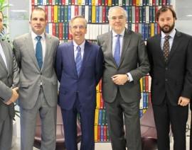 Lefebvre – El Derecho y AECA amplían su acuerdo de colaboración