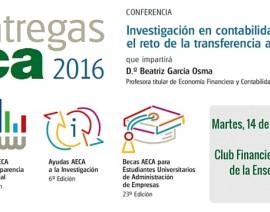 Entregas AECA 2016