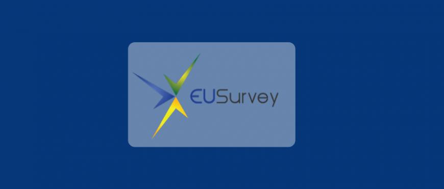 AECA participa en EU Survey.Directiva sobre información no financiera