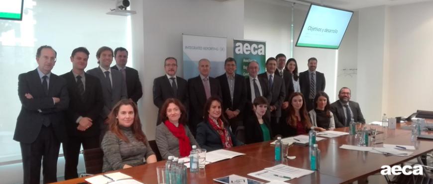 Focus Group Spain  IIRC–AECA