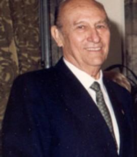 Rafael Muñoz Ramírez