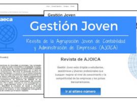 Renovación del Consejo Editorial y sistema de publicación continua de la revista «Gestión Joven»