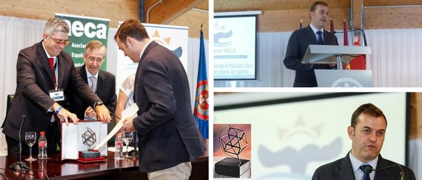 Premio Enrique Fernández Peña de Historia de la Contabilidad 2015