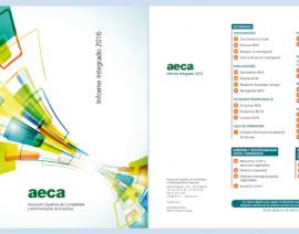 Informe Integrado 2016