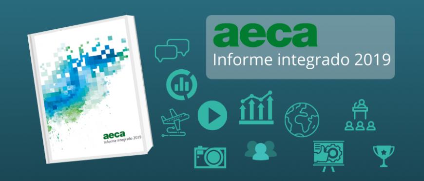Publicamos por décimo año consecutivo nuestro Informe Integrado